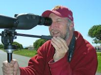 Russ Greenberg
